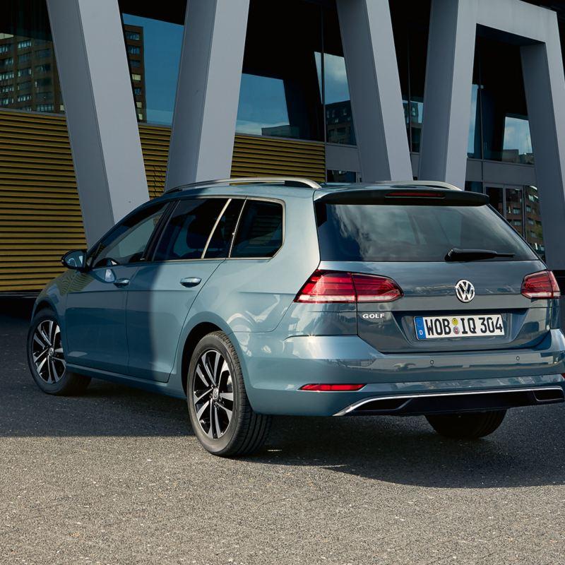 Offerte leasing per auto aziendali Volkswagen