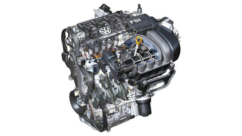motore FSI