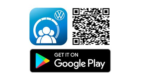My Volkswagen APP