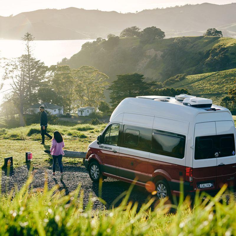 Grand California NZ