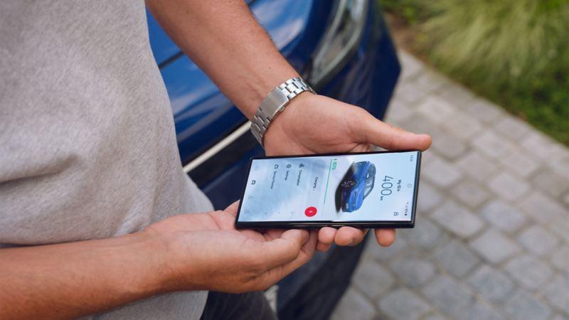 Driftsmeldinger We Connect og Car-Net