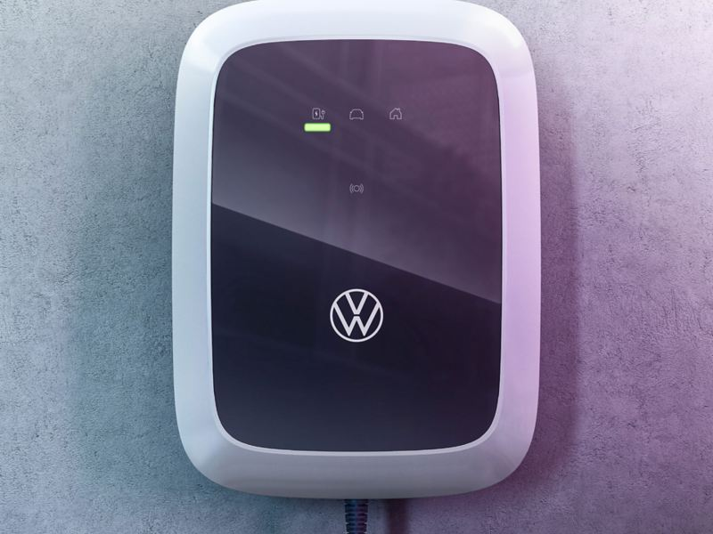 Volkswagen Wallbox