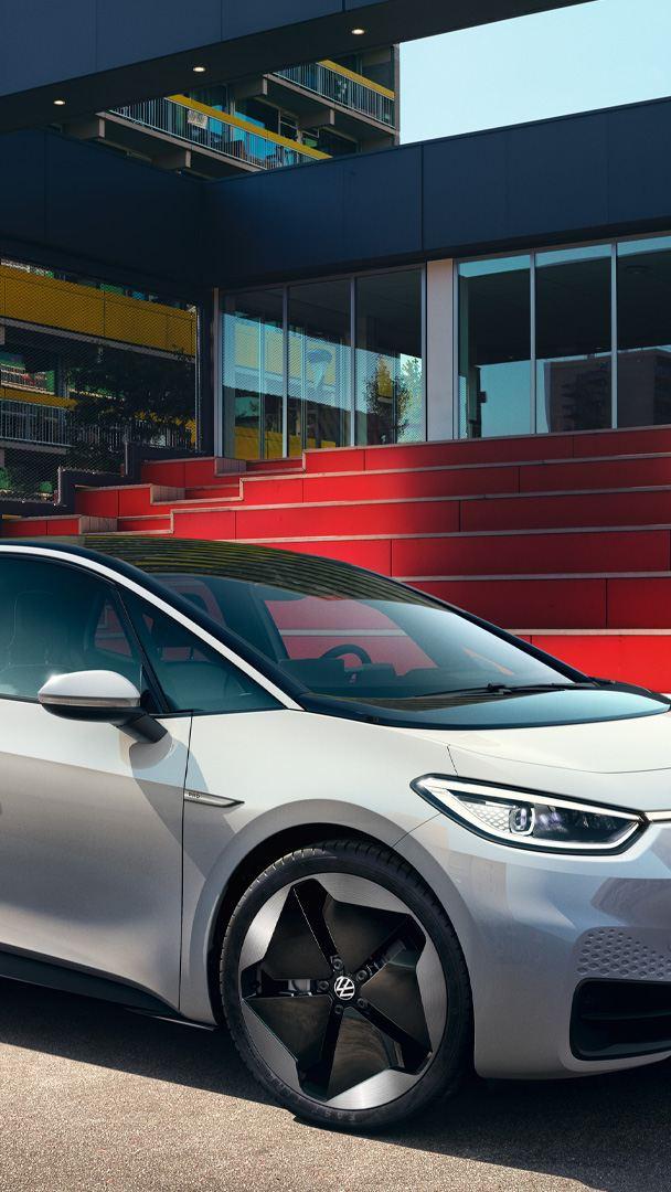 ID.3 rozpoczyna nową epokę w historii Volkswagena