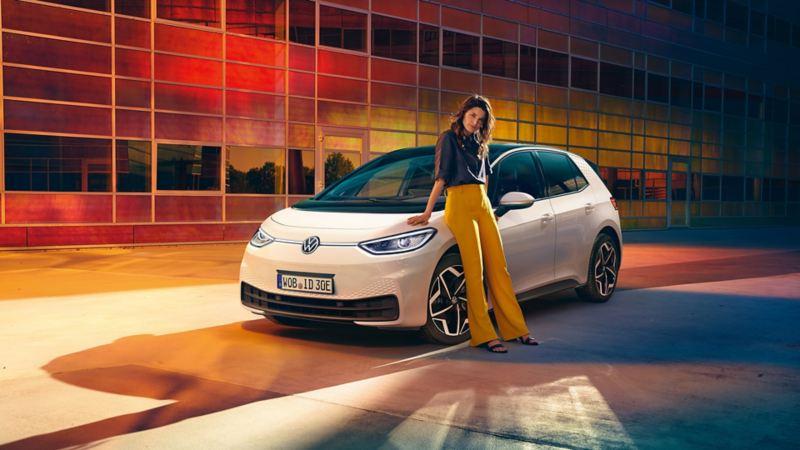 ID.3 Volkswagen Canarias