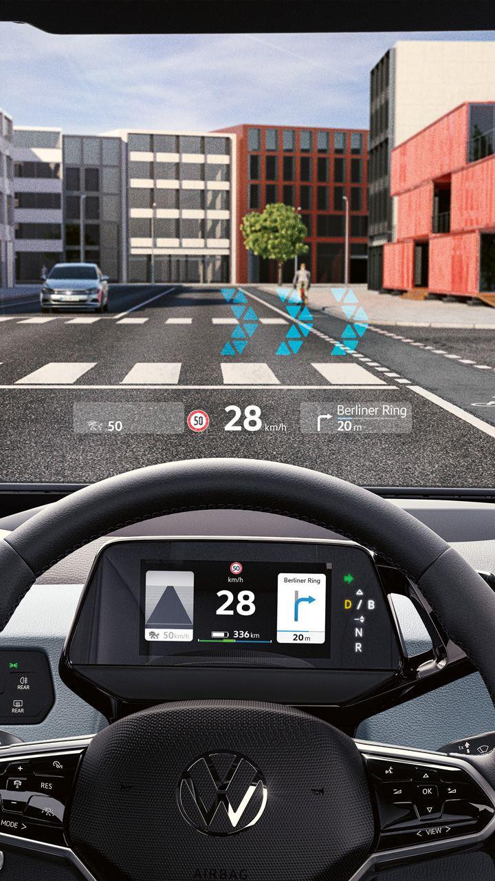AR Head-up Display