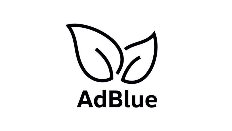 Indicatore liquido AdBlue nella strumentazione di bordo