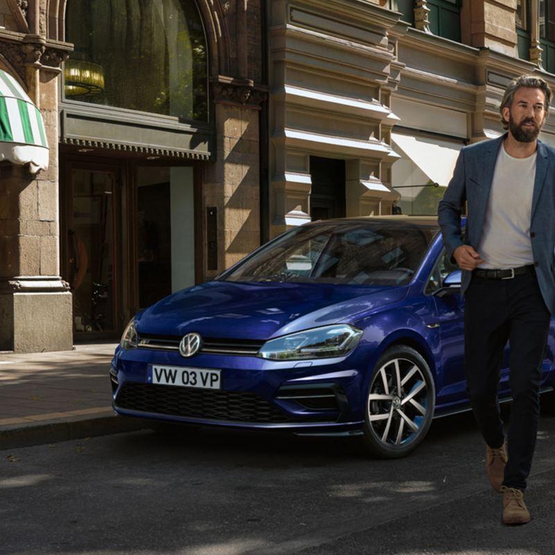 Carro VW Golf 7