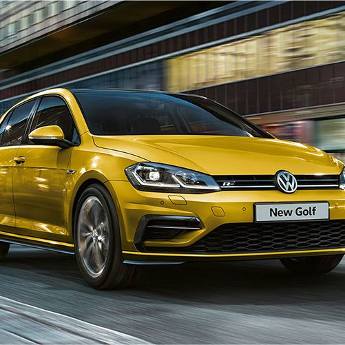 65 Years of VW in SA