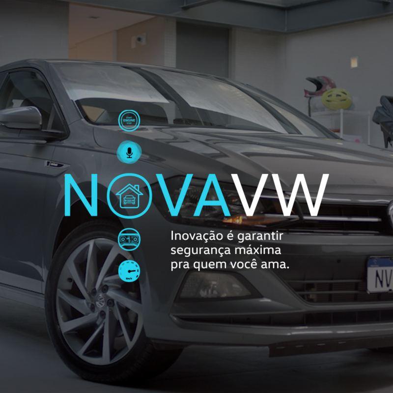 Tecnologia Volkswagen