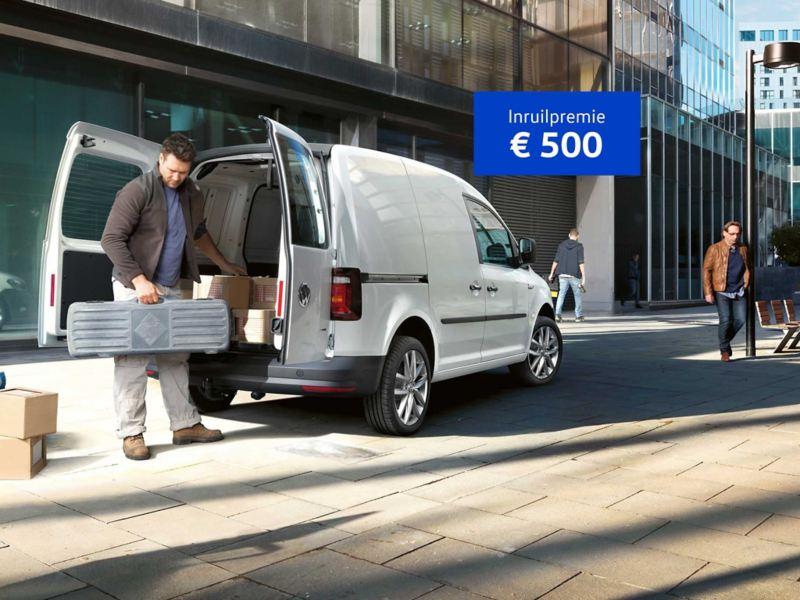 Inruilpremie € 500