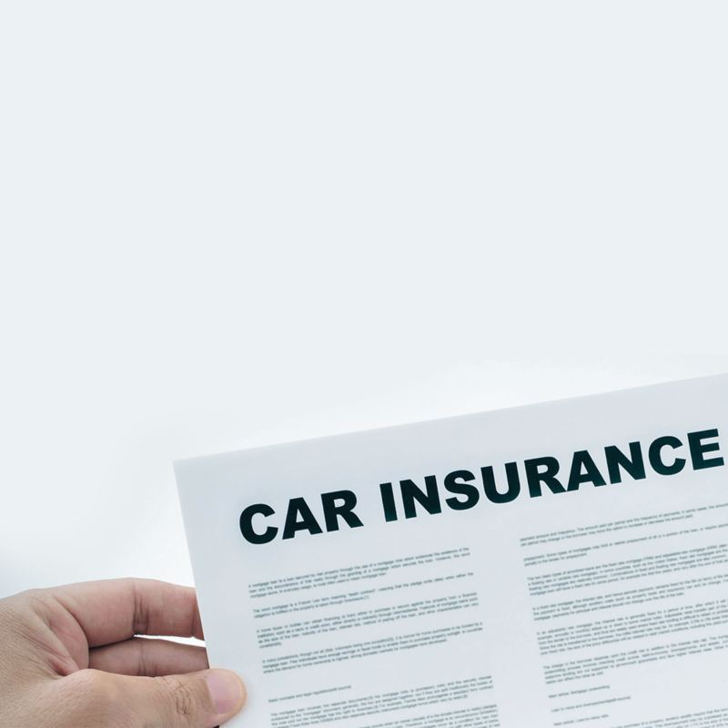 Volkswagen Insurance