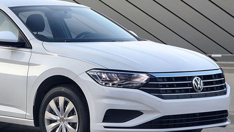 Jetta, Auto en venta disponible en Concesionarias Volkswagen