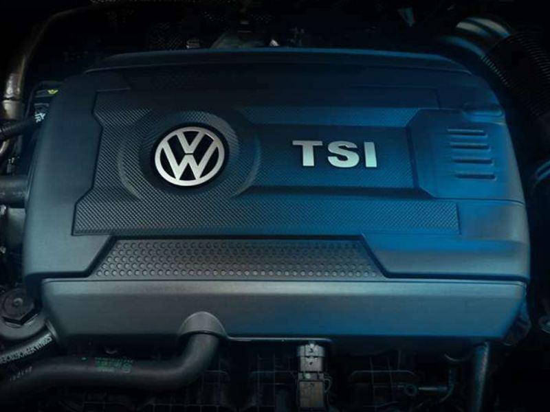 Motor 350 TSI
