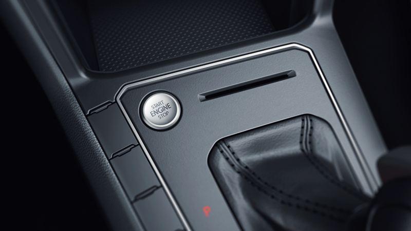 Sistema Kessy - Volkswagen