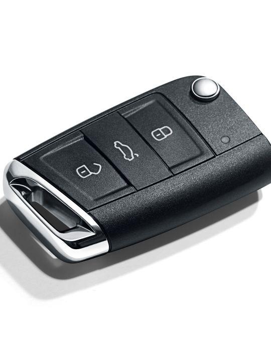 Keyless Access 免鑰匙晶片控制系統