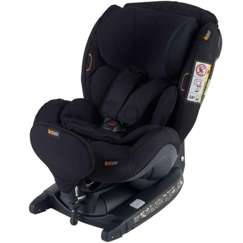BeSafe iZi Kid X3 i-Size