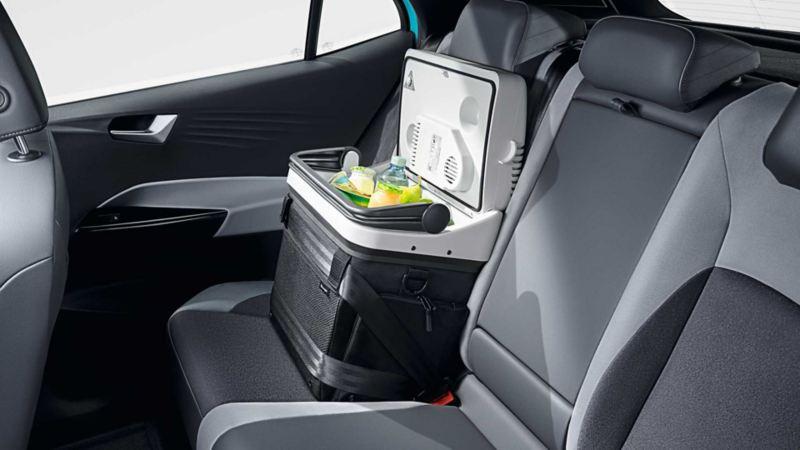 Kjøleboks for oppbevaring i VW Volkswagen ID.3
