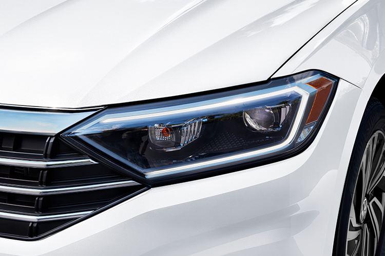 Nuevo Vento 2020 de Volkswagen