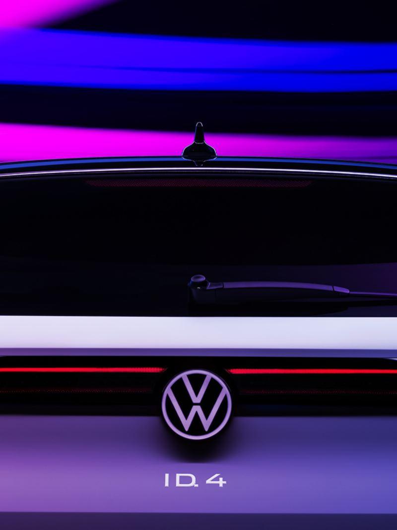 Volkswagen ID.4 – taillights