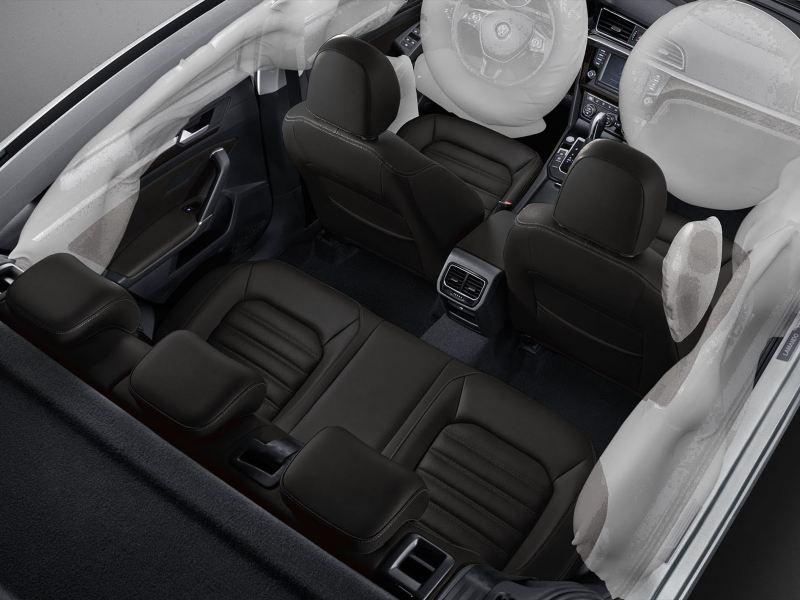 Lamando Airbags
