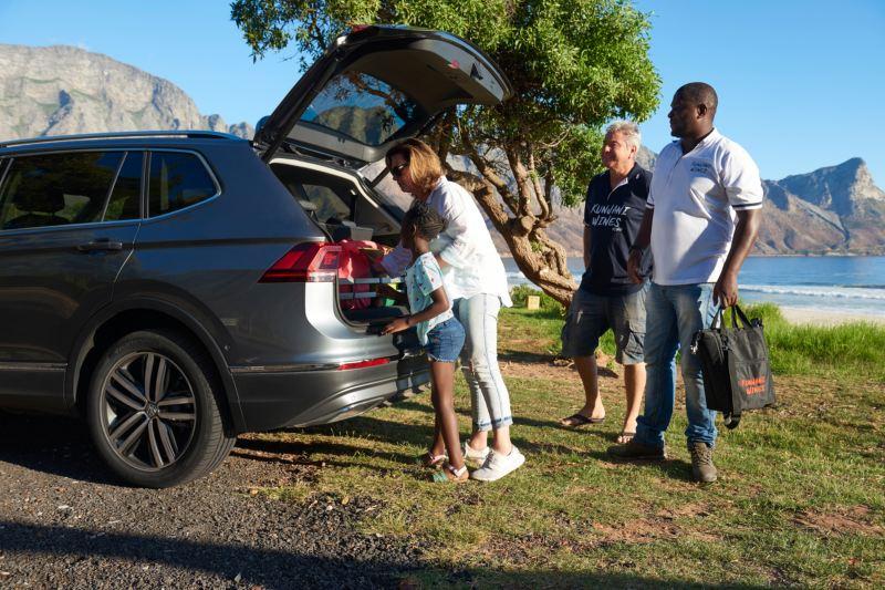 Financiación Volkswagen Canarias familia