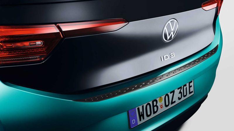 Beskyttelseslist for bakluke på VW Volkswagen ID.3