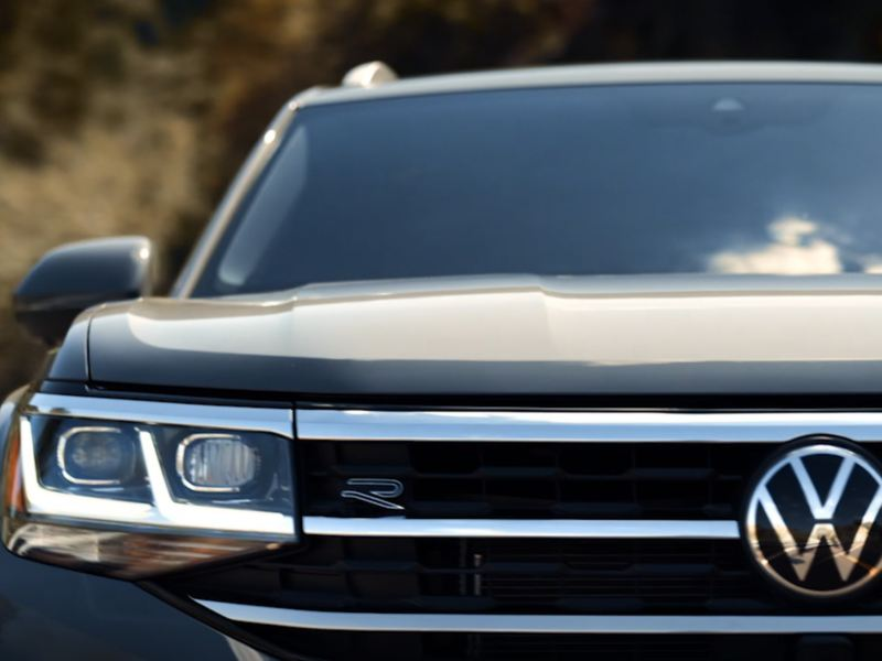 Introducing the all new Volkswagen Cross Sport