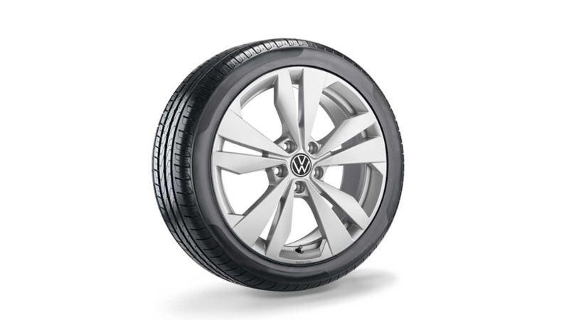 Loen aluminiumsfelg til VW Volkswagen ID.3
