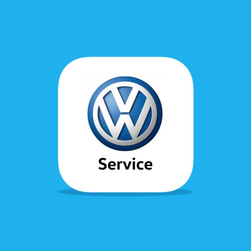 Application Volkswagen