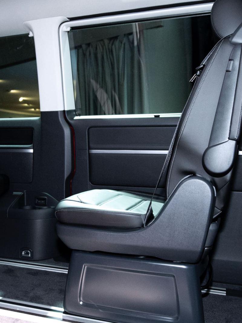 Multivan 6.1 Intérieur sièges