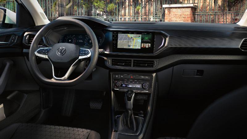 Volkswagen MIB