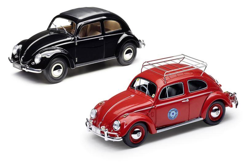 Modellino Volkswagen Maggiolino
