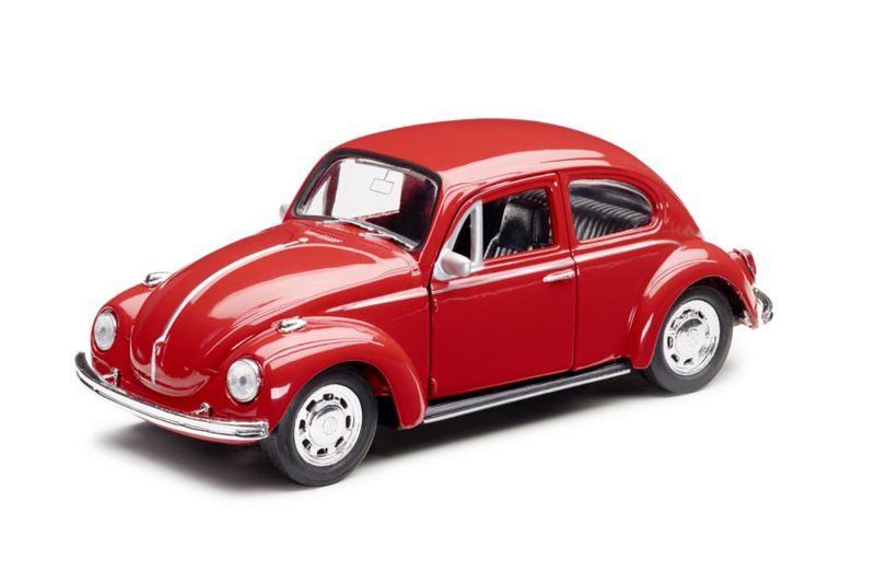 Modellino Volkswagen Maggiolino Beetle