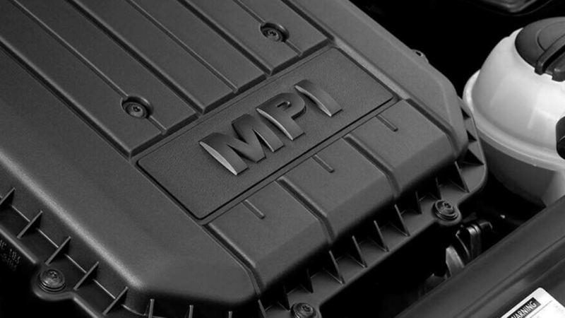 MPI motor