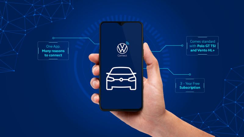 My Volkswagen Connect