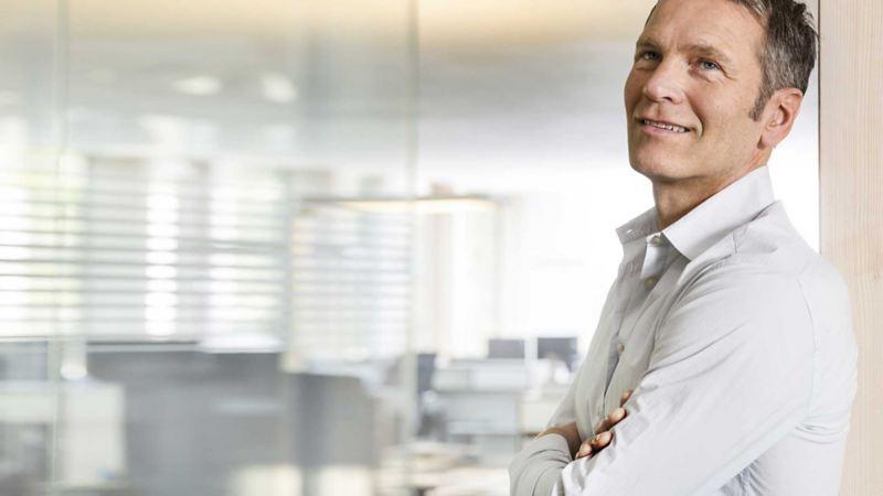 Leasing, billån, bilforsikring og biladministrasjon av varebiler fra Volkswagen Nyttekjøretøy