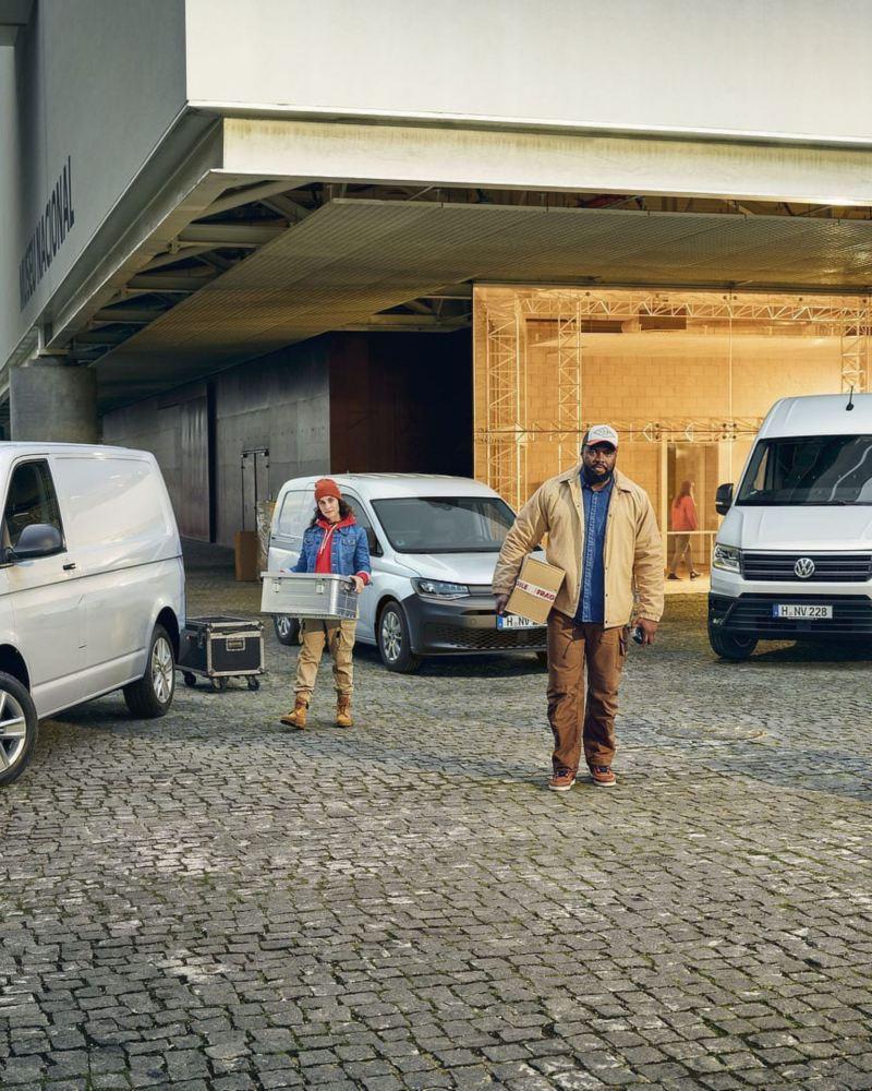 Promozioni Volkswagen Veicoli Commerciali
