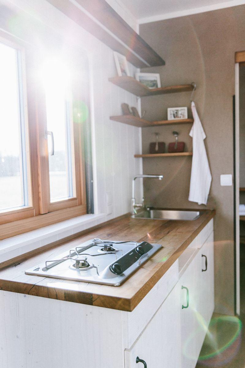 Sostenibilità del design degli interni