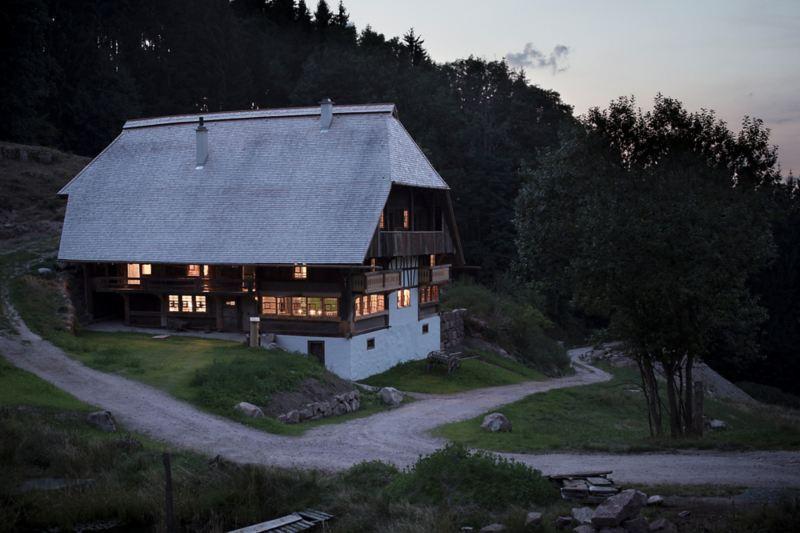 Sanfter Tourismus im Schwarzwald