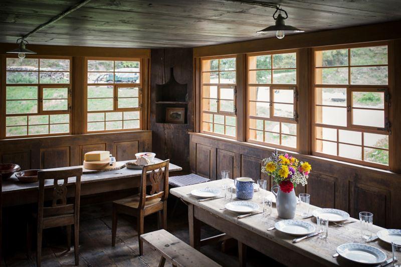 Bæredygtig turisme i Schwarzwald
