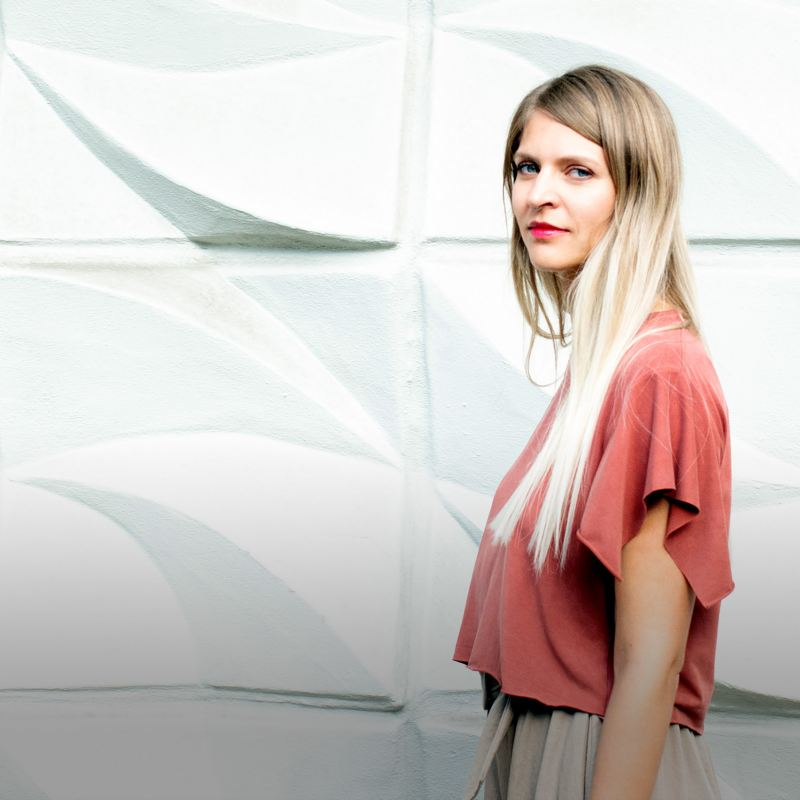 UX/UI-Designerin des Volkswagen Smart.Production:Lab