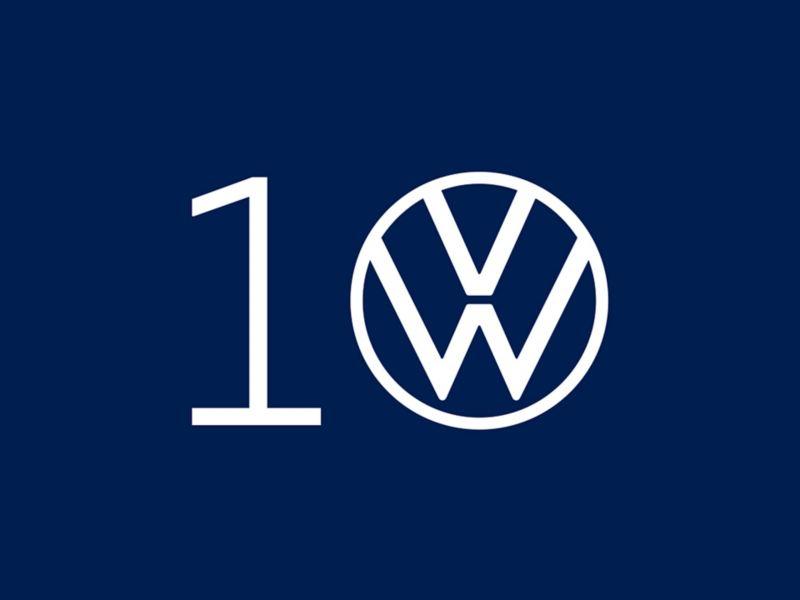 Volkswagens mest kjøpte bilmerke ti år på rad