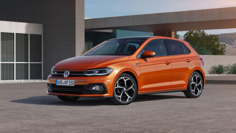 Foto di Volkswagen Nuova Polo