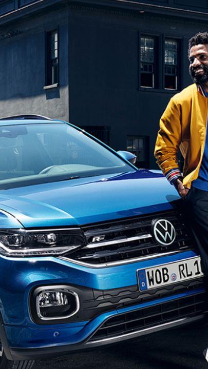 Volkswagen 最新購車優惠