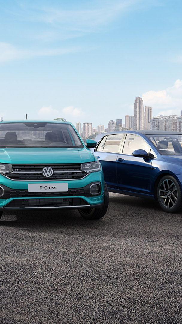 Volkswagen Online