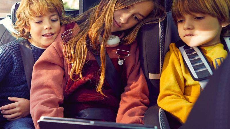 Services We Connect - Entertainment