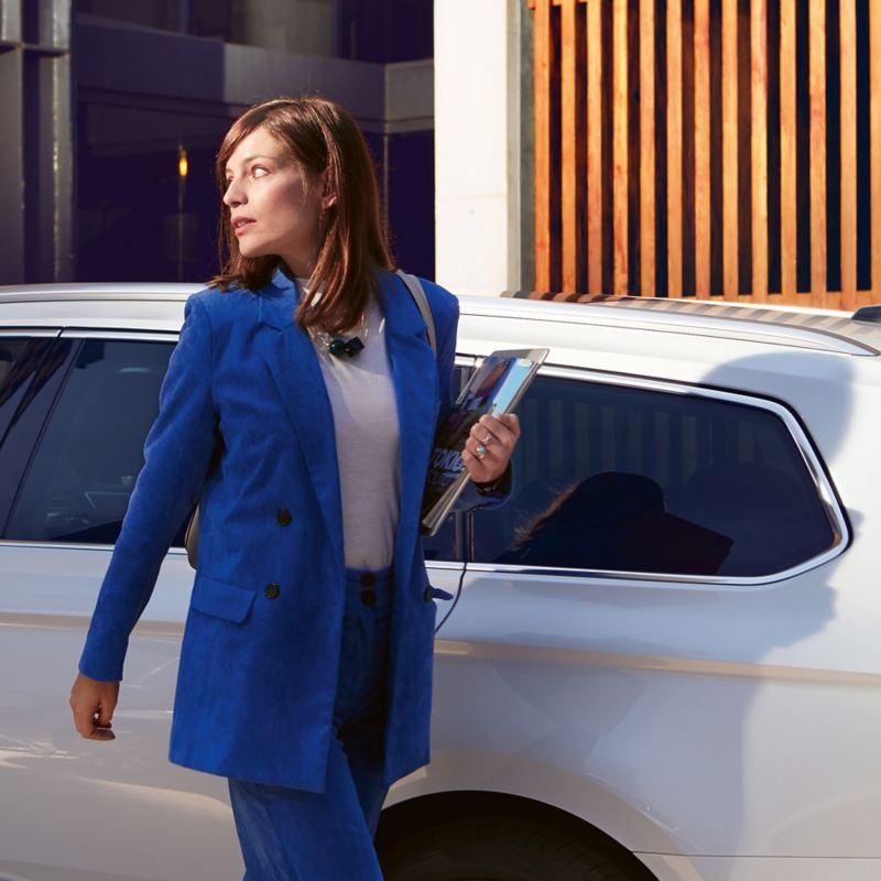 We Connect Dienste Fahrzeug im Blick - Alles, was Sie wissen müssen