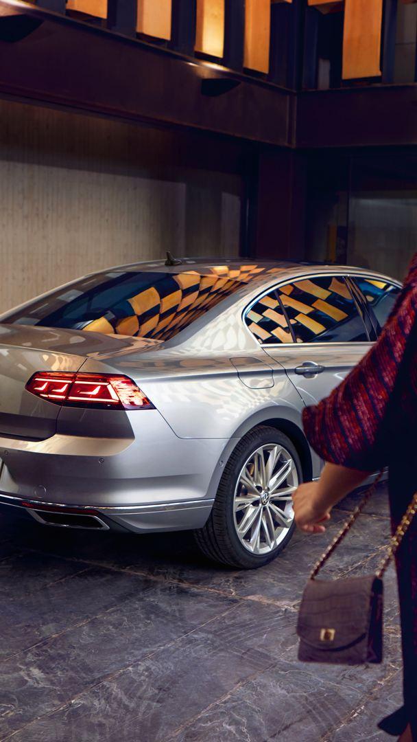Volkswagen Garantieverlängerung