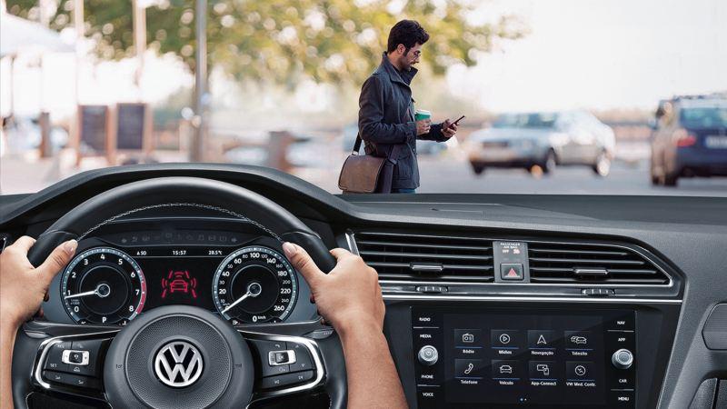 Pedestrian Recognition - Volkswagen