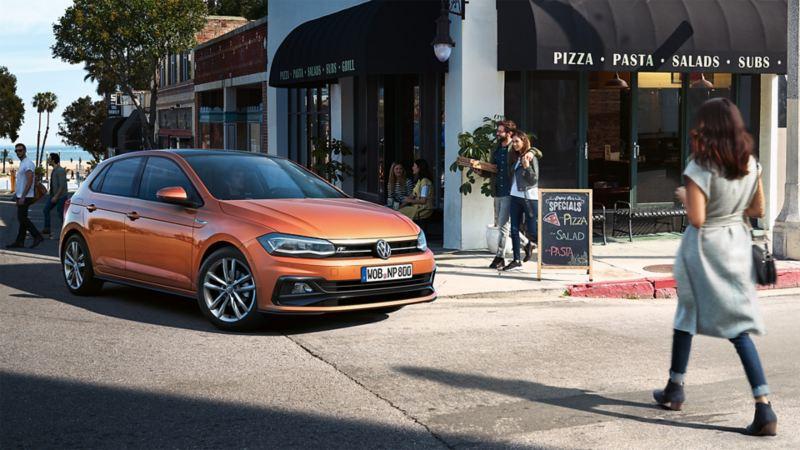 Kleinwagen in Stadtumfeld – Leasing unter 200 Euro
